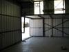 Hangar Photographs